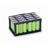 Buy cheap 18650 Ternary Lithium Battery Pack for Jump Starter from wholesalers