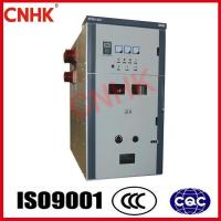 Kyn61-40.5 (Z) Withdrawable Metal-Clad AC Hv Switchgear Manufactures