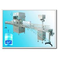 China Pure Water Mineral Water and Fruit Juice Filling Machine on sale