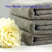 Buy cheap Microfiber Thicker Hand Face Towel from wholesalers