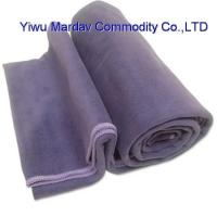 Microfiber Yoga/Gym Towel Manufactures