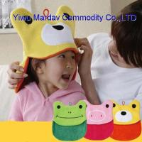 Buy cheap Microfiber Children Hair Drying Cap from wholesalers