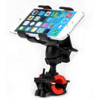 Motorcycle Bicycle Bike Handlebar Mount Holder Universal For Cell Phone GPS Manufactures