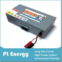 China 72v 100Ah lifepo4 battery pack on sale