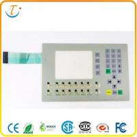 LCD Waterproof Mebrane Switch Manufactures