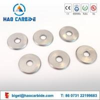 carbide tile cutting wheel