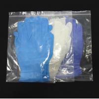 Buy cheap Medical nitrile gloves from wholesalers
