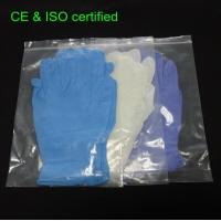 Buy cheap PVC medical examination gloves from wholesalers