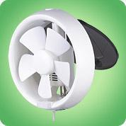 China Round Window Mounted Exhaust Fan WV-102 on sale