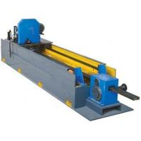 2014 Thick Wall Pipe Production Machine Largest Diameter ERW 28 Tube Mill Manufactures