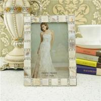 Metal photo frame/shell photo frame Manufactures