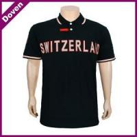 Buy cheap custom polo shirt from wholesalers