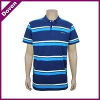Buy cheap stripe polo shirt from wholesalers
