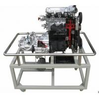 Auto engine with transmission dissection trainer Manufactures