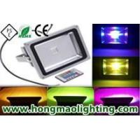 30W RGB Flood Light Manufactures