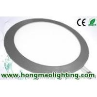 14W Round Panel Lamp Manufactures