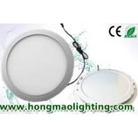 10W Round Panel Light Manufactures