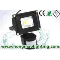 20W Sensor Flood Light Manufactures