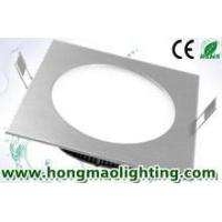 9W Ceiling Panel Light Manufactures