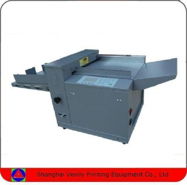 paper converting machine co