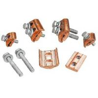 Parallel groove connectors CU/CU Manufactures