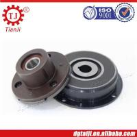 TJ-A2 electromagnetic clutch with bearing Manufactures