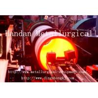 Centrifugal Casting Machine Ductile Iron Pipe Production Machine Manufactures