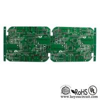 Quickturn PCB Mobile Phone PCB Board with HASL Surface Finish Manufactures