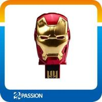 Buy cheap USB FLASH DRIVE new product Avengers ironman USB 4gb 8gb 16gb from wholesalers
