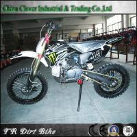 Chinese Professional 140cc Dirt Bike Gas TR Motorcycle with 140cc Brand Engine Manufactures