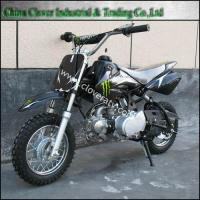 Chinese Cheap 50cc Dirt Bike 70cc Pit Bike 90cc Motorcycle for Sale Manufactures