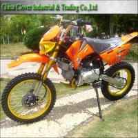 New Design 4 Stroke Fast Speed Dirt Bike 250cc Pit Bike with Head Light Manufactures