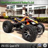 2015 New Design 350CC EEC COC Racing Quad bike ATV 350CC EEC Racing ATV Manufactures