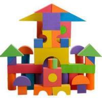 EVA foam building block/E Manufactures