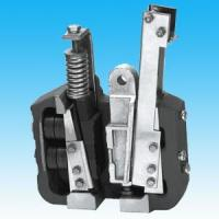 AQQ125-01 Type Progressive Safety Gear(Elevator Components) Manufactures