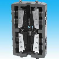 AQQ125-08 Bidirectional Progressive Safety Gear(Elevator Components) Manufactures