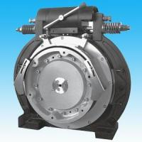 WYJ103-02 Series Traction Machine Manufactures