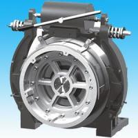 WYJ103-04 Series Traction Machine(Elevator Components)