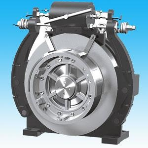Quality WYJ103-05 Series Traction Machine(Elevator Components) for sale