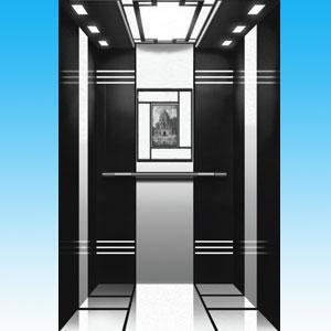 Quality JXP321-07 Home Elevator Cabin(Elevator Components) for sale