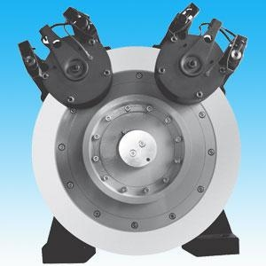 Quality WYJ103-02.5 Series Home Style Traction Machine(Elevator Components) for sale