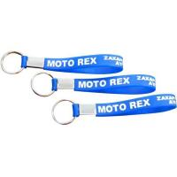 Key Chains & Carabiners Silicone Bracelet Keychain_SBK01 Manufactures