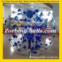 Bumper 27 Body Zorbing Ball Suppliers and Manufacturers Manufactures