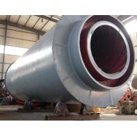 Buy cheap Silica sand dryer from wholesalers