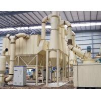 Buy cheap Powder-grinding Production Line from wholesalers