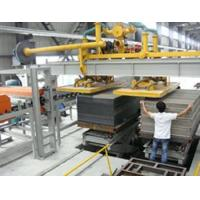 Buy cheap Calcium silicate board production line from wholesalers