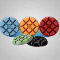 Stone wet polishing pads Manufactures