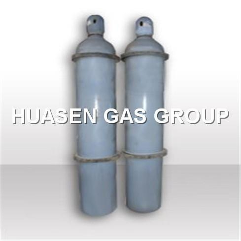 China Industry Gases