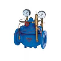 900X Emergency Quick Closing Valve Manufactures