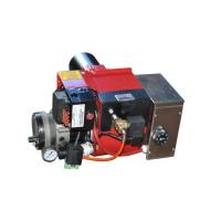 STW120 waste oil burner with compressor durable boiler parts wholesale price Manufactures